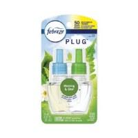 Febreze Plug Refills Rain (6)