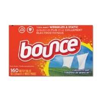 Bounce Fabric Softener (160)