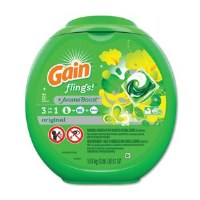 Gain Detergent Pods 72 (4)