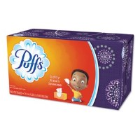Puffs Facial Tissue (24/180)