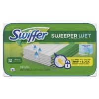 Swiffer Wet Refill Cloths (12)