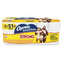 Charmin Essemtials Strong (20)