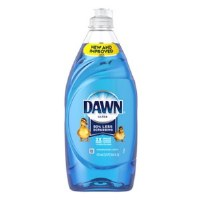 Dawn Ultra Liquid Dish Detergent 20oz (8)