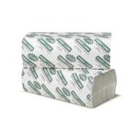 Pennylane White Multifold Towels (4000)
