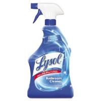 Lysol Disinfectant Bath(12/32)