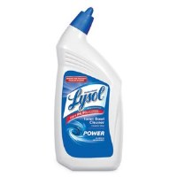 Lysol Disinfectant Bowl Cleaner 32oz (12)