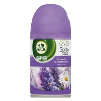 Freshmatic Ultra Spray Refill Lavender Chamomile (6)