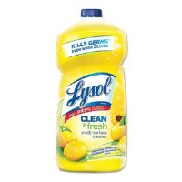 Lysol Clean & Fresh Multi Surface Cleaner 40oz