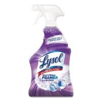 Lysol Mold & Mildew Remover w/Bleach 32oz (9)