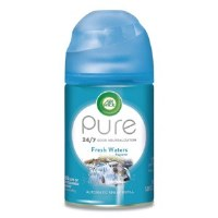 Freshmatic Ultra Spray Refill Fresh Waters (6)