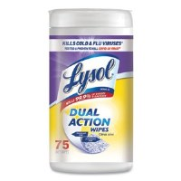 Lysol Disinfecting Wipes(1/75)