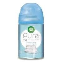 Freshmatic Ultra Spray Refill Snuggle Fresh Linen (6)