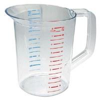 Bouncer Measuring Cup 64oz