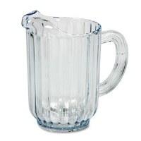 Plastic Beer Pitcher (60oz)