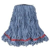 Looped Mop Medium Blue (6)
