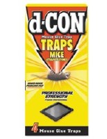 d-CON Mouse Glue Trap