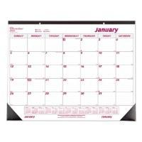 Deskpad Monthly Calendar 2021