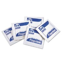 Antibacterial Moist Towelettes (12/40)