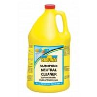 Simoniz Sunshine Neutral Cleaner (1gl)