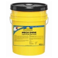 Simoniz Mega Shine Floor Finish (5gl)