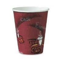 Paper Coffee Cups 10oz (300)
