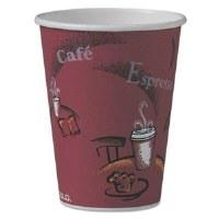 Hot Paper Cup 12oz (1000)