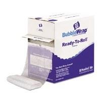 "Bubble Wrap 12""x 65' 1/2"""