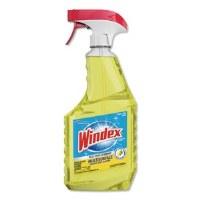 Windex Disinft Cleaner 23oz