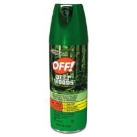 OFF Deep Woods Repellent 6oz