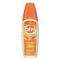 OFF FamilyCare Spray 6oz (12)