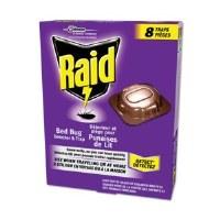Raid Bed Bug Trap (6)