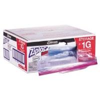 Ziploc Storage Bags 1GL (250)