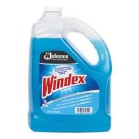 Windex Glass Cleaner Refills (4/1gl)