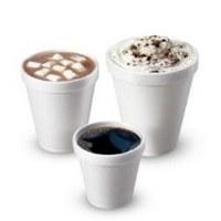 Styrofoam Cups 8oz (1000)
