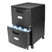 Filing Cabinet Mobile 2-Drawer