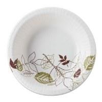 Dixie Sage Dinnerware 12oz Bowls