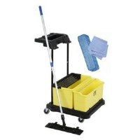 ErgoWorx Cleaning System Combo