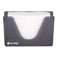 Countertop Folded Towel Dispenser