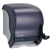 Element Lever Roll Towel Dispenser