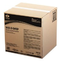 Sweeping Compound Wax 50#