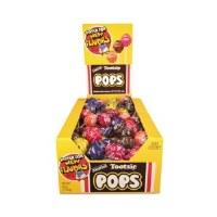 Tootsie Pops Assorted (100)