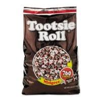 Tootsie Roll Midgees 5 lbs