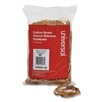 Rubber Bands Size 33 (640)
