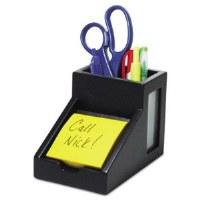 Message Center w/Pencil Cup