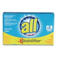 All Ultra Detergent (100/2oz)