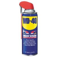 WD40 Spray Lubricant 12oz (12)
