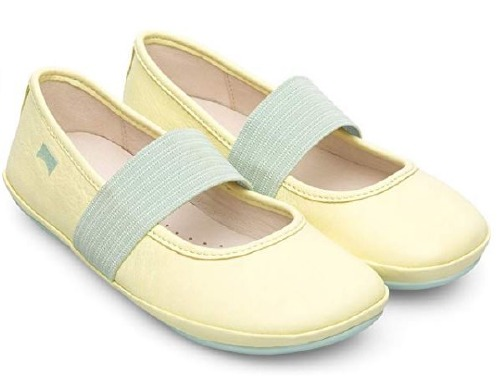Camper 80025 Grey Yellow