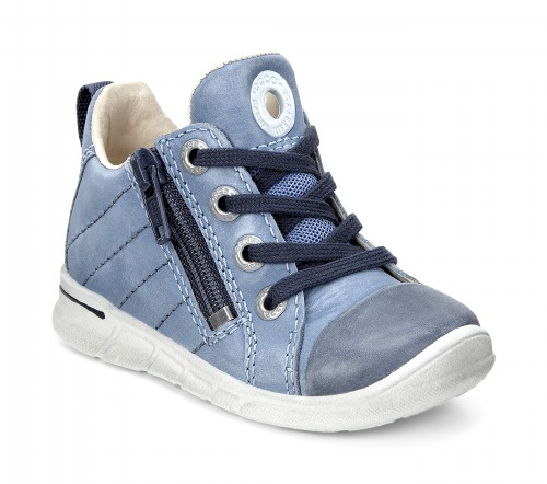 Ecco 754041 First 55396 Marine Retro Blue