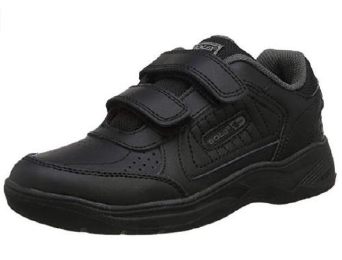 Gola Belmnot Velcro Black