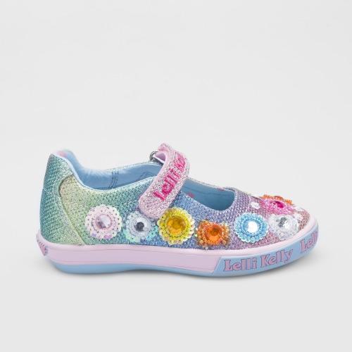 Lelli Kelly Millesoli 5070 Multi Glitter